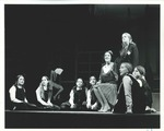 The Prime of Miss Jean Brodie by Otterbein University Theatre and Dance Department