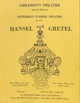 Hansel and Gretel (1975) by Otterbein University Theatre and Dance Department