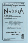 Narnia by Otterbein University Theatre and Dance Department