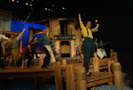 Scapino! by Otterbein University Theatre and Dance Department