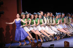 42nd Street by Otterbein University Theatre and Dance Department