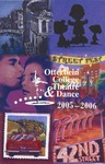 Prelude to a Kiss by Otterbein University Theatre and Dance Department