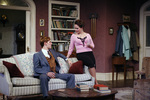 Who's Afraid of Virginia Woolf? by Otterbein University Theatre and Dance Department