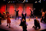 Spring Awakening by Otterbein University Theatre and Dance Department