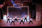 The Full Monty by Otterbein University Theatre and Dance Department