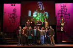 RENT by Otterbein University Theatre and Dance Department