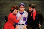 Damn Yankees by Otterbein University Theatre and Dance Department