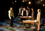 Adding Machine: A Musical by Otterbein University Department of Theatre and Dance