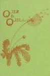 1982 Spring Quiz & Quill Magazine