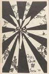 1984 Spring Quiz & Quill Magazine by Otterbein University