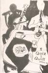 1986 Spring Quiz & Quill Magazine