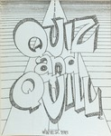 1988 Winter Quiz & Quill Magazine
