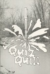 1994 Spring Quiz and Quill Magazine by Otterbein University