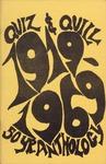 1919-1969 Anthology