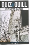 2013 Winter Chapbook by Otterbein University