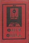 1925 Christmas Quiz & Quill Magazine by Otterbein University