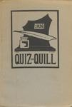 1926 Spring Quiz & Quill Magazine by Otterbein University