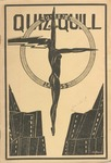 1935 Spring Quiz & Quill Magazine by Otterbein University