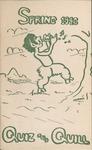 1946 Spring Quiz & Quill Magazine