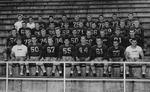 1950 Denison University vs. Otterbein College Football Film by Otterbein University