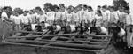 1955 Otterbein College vs. University of Mount Union Football Film