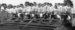 1955 Otterbein College vs. Capital University Football Film