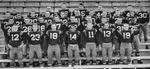 1956 Otterbein College vs. Oberlin College Football Film - (Film 1 of 2) by Otterbein University