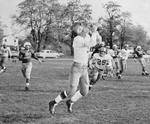 1956 Otterbein College vs. Hiram College Football Film (Homecoming) (1 of 2) by Otterbein University