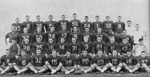 1952 Otterbein College vs. Hiram College Football Film by Otterbein University