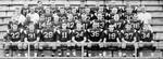 1957 Ohio Northern University vs. Otterbein College Football Film by Otterbein University