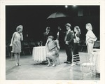 The Philadelphia Story by Otterbein University Theatre and Dance Department