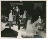 Present Laughter by Otterbein University Theatre and Dance Department