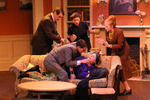 Blithe Spirit by Otterbein University Theatre and Dance Department