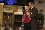 Barefoot in the Park by Otterbein University Theatre and Dance Department