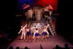 Dames at Sea by Otterbein University Theatre and Dance Department