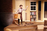 The Nerd by Otterbein University Theatre and Dance Department
