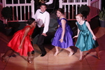 A Grand Night For Singing by Otterbein University Theatre and Dance Department
