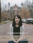 T & C Magazine Issue 13 - Fall 2016 by Otterbein University