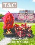 T&C Magazine Issue 20- Fall 2019