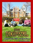 The Howl - Spring 2016 by Elizabeth McMurray, Jennifer Lin, Chih-Jou Cheng, Paola Celis Larrarte, and Elisa Martinez Sirvent