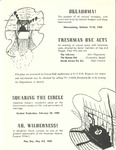 1958-1959 Season Brochure