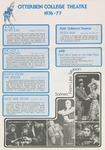 1976 - 1977 Season Brochure