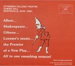 1979 - 1980 Season Brochure