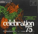 1980 - 1981 75th Anniversary Season Brochure