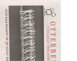 1988 - 1989 Season Brochure