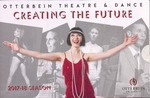 2017 - 2018 Season Brochure by Otterbein University Department of Theatre and Dance