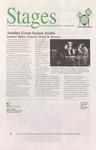 1995 Otterbein Summer Theatre  Season Brochure