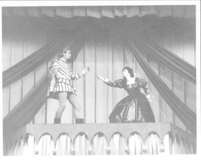 The Taming of the Shrew Image 2
