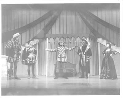 The Taming of the Shrew Image 3