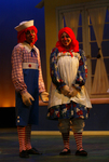 Raggedy Ann and Andy Image 01 by Otterbein University Department of Theatre and Dance